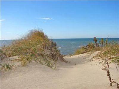 Photo for Your Own Private Section Of Kingsbury Beach!