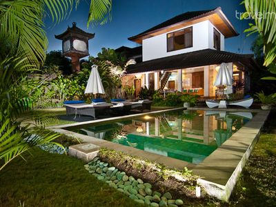 2 Bedroom traditional Villa in Seminyak