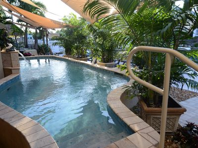 Escape Without Leaving the USA (New Pool)BOOK NOW FOR SEPT, OCT & NOV SPECIALS!