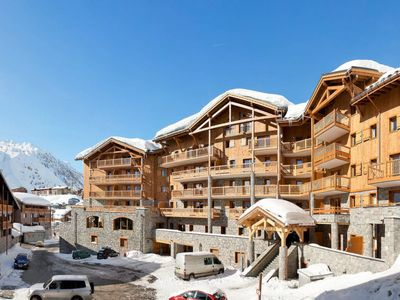 Photo for Apartment Résidence Le Telemark (TIG235) in Tignes - 12 persons, 5 bedrooms
