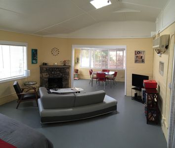 Photo for Spacious Mid-Century Modern- 7 Min to Park & 4 Blocks to Village