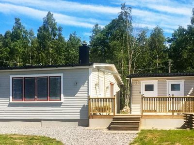 Photo for Vacation home Lidköping in Källby - 6 persons, 2 bedrooms