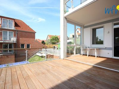 Photo for Ideal for family holidays on Wangerooge!