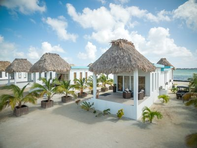 Photo for Ultra Luxury Retreat on Private Secluded Island
