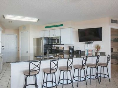 Photo for HP 401  Great Side View Rental 1 Br 2 Ba At Great Rates, Sugar Sands
