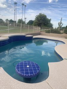 Photo for View, Golf and Pool in West Brook Village