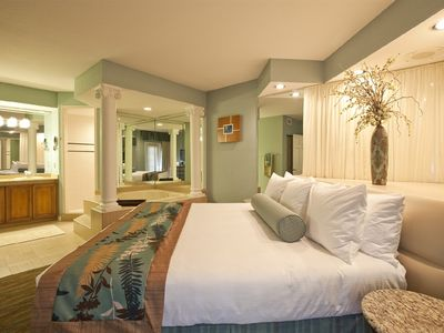 Photo for ORLANDO*3BR Condo/Sleeps8* {Pool/WaterFall/Spa/Bar/MiniGolf} STAR ISLAND RESORT