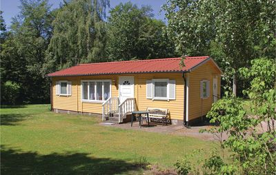 Photo for 2 bedroom accommodation in Nättraby