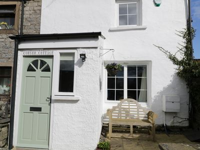 Photo for CORNER COTTAGE, family friendly, with a garden in Penrith, Ref 969140