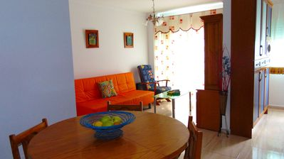 Photo for Apartment Playa de Las Canteras