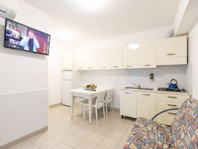 Photo for Holiday apartment only 300 meters from the beach