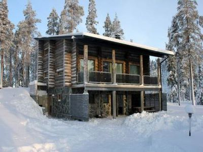 Photo for Vacation home Leija in Kuusamo - 12 persons, 4 bedrooms