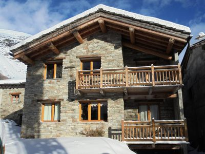 Photo for 5 room apartment 10 people center resort - 5 Rooms 10 people