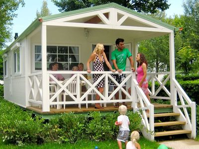 Photo for Holiday House - 6 people, 30m² living space, 2 bedroom, Internet/WIFI, Internet access