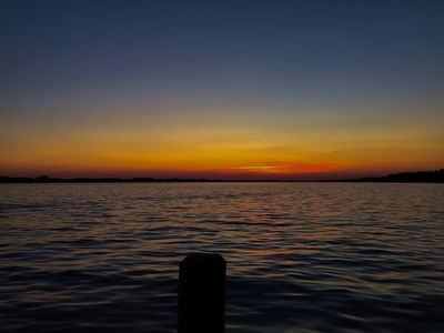 Photo for Unbelievable sunsets! Great Pamlico River waterfront property near Washington.
