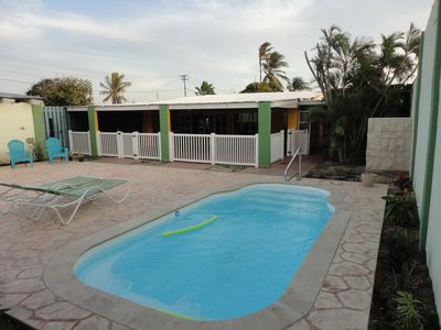 Photo for 4BR Guest House Vacation Rental in Oranjestad-West, Oranjestad