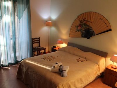 Photo for HOLA Cathedral House Apartment 65 sqm. - Palermo Historical Center