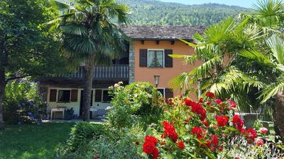 Photo for Semione house for 5 - 6 people with 4 bedrooms - Holiday home