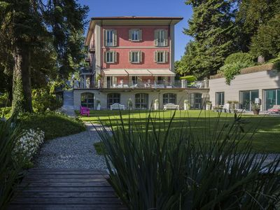 Photo for 9BR Villa Vacation Rental in Lenno