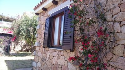Photo for Charming house for 4 people quiet with garden 2 kms from the sea