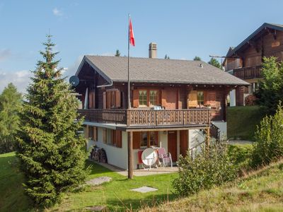 Photo for Holiday apartment Rosswald for 4 persons with 3 bedrooms - Holiday apartment