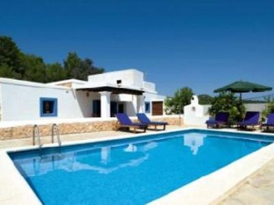 Photo for House / Villa - Sant Jordi House with garden and swimmingpool