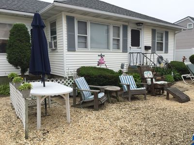 Photo for Cozy And Clean Beach House, Walking Distance To Everything In Town!!