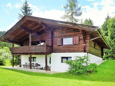 Photo for holiday home, Afritz-Verditz  in Millstätter See - 9 persons, 4 bedrooms