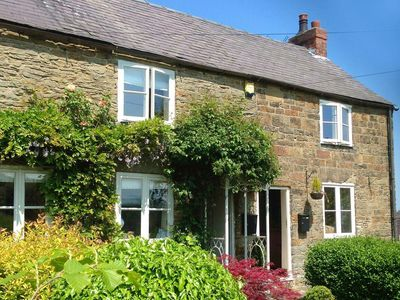 Photo for 2 bedroom accommodation in South Wingfield, near Crich