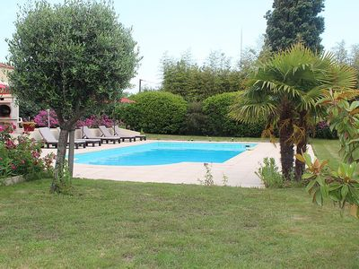 Photo for House in Olonne-sur-Mer with Internet, Pool, Parking, Terrace (92349)