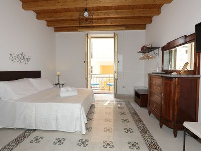 Photo for 1BR Bed & Breakfast Vacation Rental in Avola, Sicilia