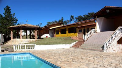 Photo for ** CORTESIA: Rent Weekends and between FRIDAY from 18:00