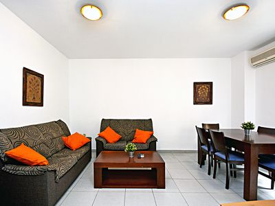 Photo for 3 bedroom apartment in the center of Alicante