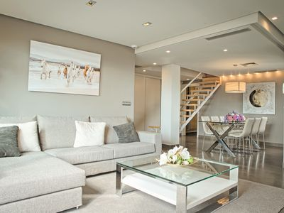 Photo for Luxury Penthouse In The Heart Of Valencia