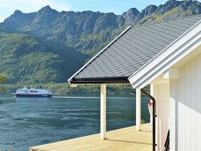 Photo for 5 star holiday home in Tengelfjord