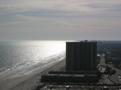 Photo for Margate Condo - Oceanview Property 4BR/3BA - 24th Floor!