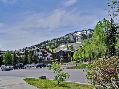 Photo for Mountain Modern: Park City's Silver Lake Village / Upper Deer Valley