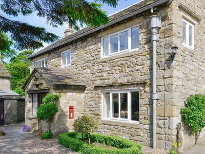 Photo for 4 bedroom accommodation in Linton, near Skipton