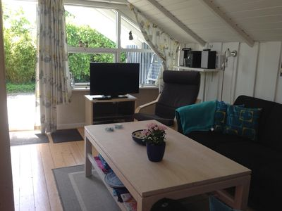 Photo for Cozy cottage in Kerteminde Sommerby near lovely beach and beautiful nature