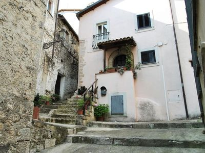 Photo for Vacation home Break in Town  in Formia, Lazio - 10 persons, 5 bedrooms