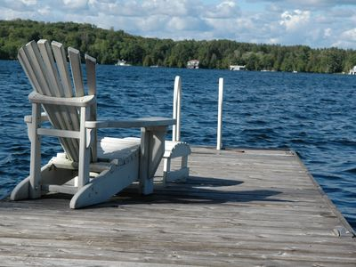 Photo for 3BR House Vacation Rental in Port Sandfield, ON