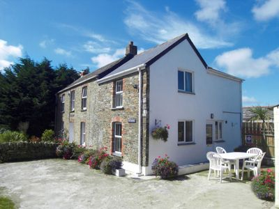 Photo for Vacation home Hideaway  in Wadebridge - Padstow, South - West - 2 persons, 1 bedroom
