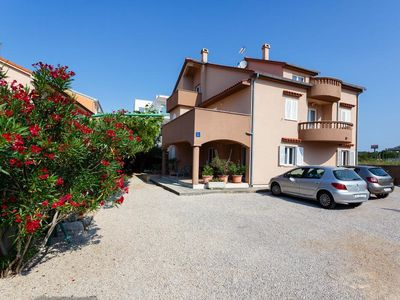 Photo for Lovely and nice apartment in Krk, Island Krk, Croatia for 4 persons