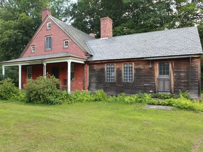 Photo for Charming Rural Cottage in the Heart of the Scenic Mohawk Trail