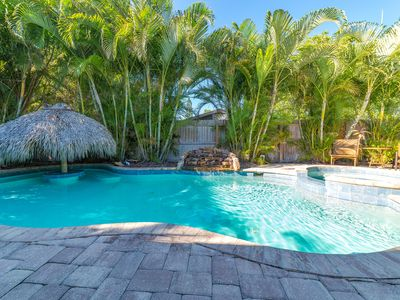 No Bad Days: Heated Pool, Hot Tub, 2 Blocks from White Gulf Sands!