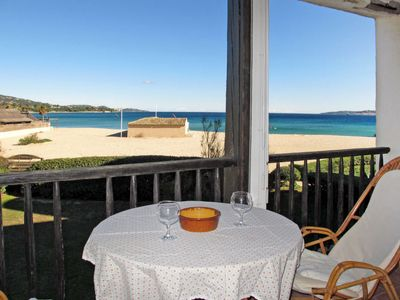 Photo for One bedroom Apartment, sleeps 4 in Beauvallon