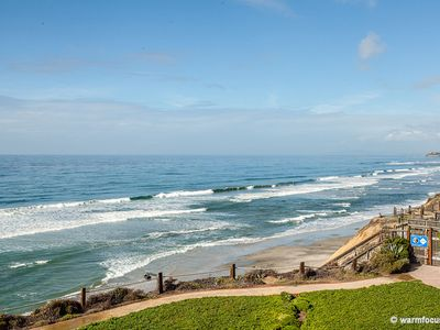 Photo for 2BR Condo Vacation Rental in Solana Beach, California