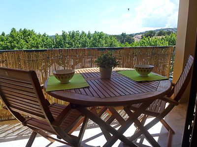 Photo for Apartment Le Rabelais in Saint Aygulf - 4 persons, 1 bedrooms