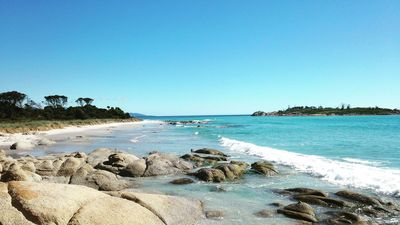 Just a short walk from ON Redbill is the renowned and beautiful Redbill Beach