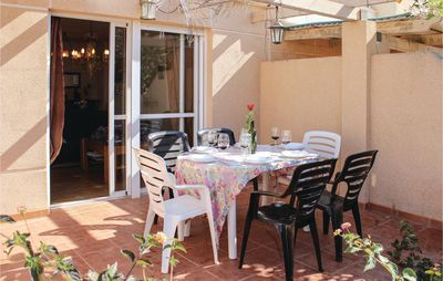 Photo for 3 bedroom accommodation in Águilas